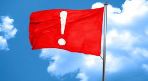 Forex Trading Red Flag