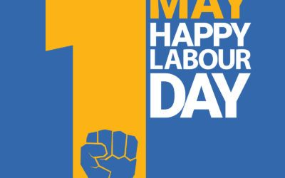 'May day – May day' now out of the way !!!