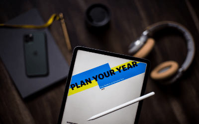 Plan The Year, Trade the Plan