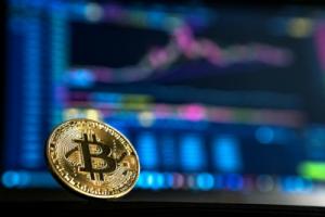 Big Bitcoin Win