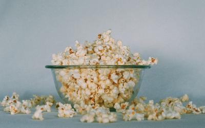Bring some popcorn……
