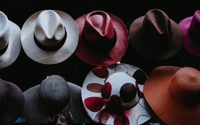 Live: Trading Ideas & 2 Hats, Which are You?