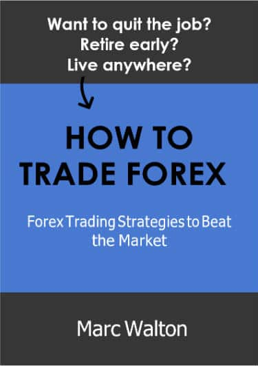 How old to trade forex